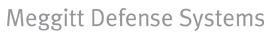 Meggitt Defense Systems's Company logo