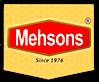 Mehsons's Company logo