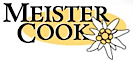 Meister Cook's Company logo
