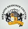Mekaino Couture's Company logo