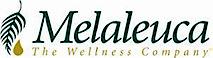 Melaleuca's Company logo