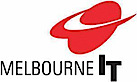 Melbourne IT's Company logo