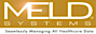 Surgenuity Healthcare's Competitor - Meld Systems logo