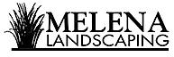 Melena Landscaping's Company logo