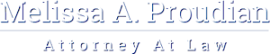 Melissa Proudian Attorney At Law's Company logo