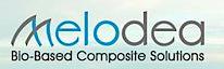 Melodea's Company logo