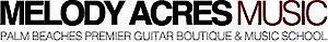 Melody Acres Music's Company logo