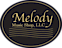 Ludwig's Competitor - Melody Music Shop logo