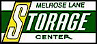 Melrose Lane Storage Center's Company logo