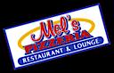 Mels Pizzeria's Company logo