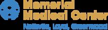Memorial Medical Center Inc's Company logo