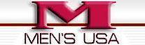 Men's USA's Company logo