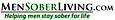 Salvage Yard's Competitor - Men Sober Living logo