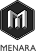 Menara Games's Company logo