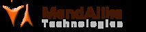 Mendalike's Company logo