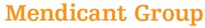 Mendicant Group's Company logo
