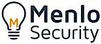 Menlo Security's Company logo
