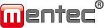 Mentec's Company logo