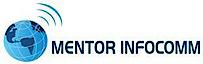 Mentor Infocomm's Company logo