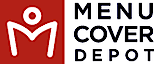 Menu Cover Depot's Company logo