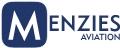 Menzies Aviation's Company logo
