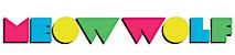 Meow Wolf's Company logo
