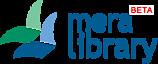 Mera Library's Company logo