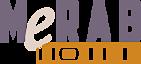 Merab Ho's Company logo