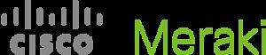Meraki's Company logo