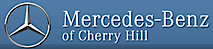 Mercedes-Benz of Cherry Hill's Company logo