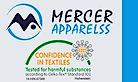 Mercer Apparelss's Company logo