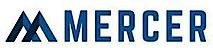 Mercer International's Company logo