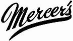 Mercer's Dairy's Company logo