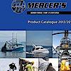Mercer's Marine Equipment's Company logo
