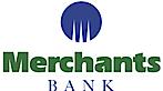 Merchants Bank's Company logo