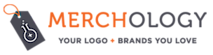 Merchology's Company logo