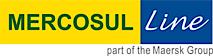 Mercosul Line's Company logo