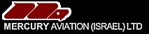 Mercury Aviation Israel's Company logo