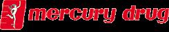 Mercury Drug's Company logo