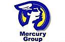 Mercury Group's Company logo