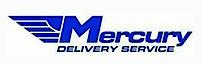 Mercury Delivery's Company logo
