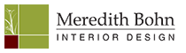 Meredith Bohn Interior Design's Company logo