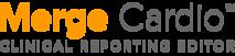 Mergecardioreporting's Company logo