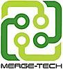 Merge-Tech's Company logo