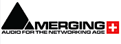 Merging Technologies's Company logo