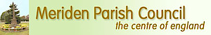 Meriden Parish Council's Company logo
