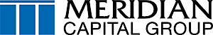 Meridian's Company logo