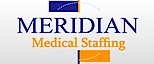 Meridian Medical Staffing's Company logo