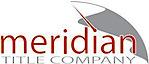 Meridian Title Company's Company logo