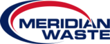 Meridian Waste's Company logo